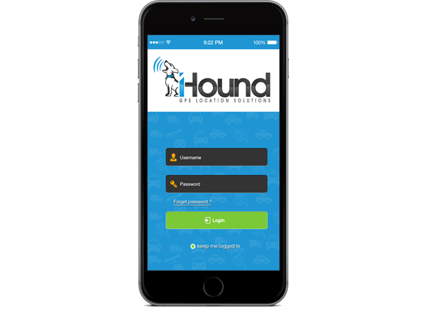 iHound for iPhone