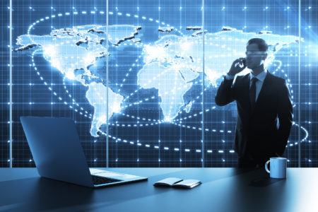 Global Workforce Management